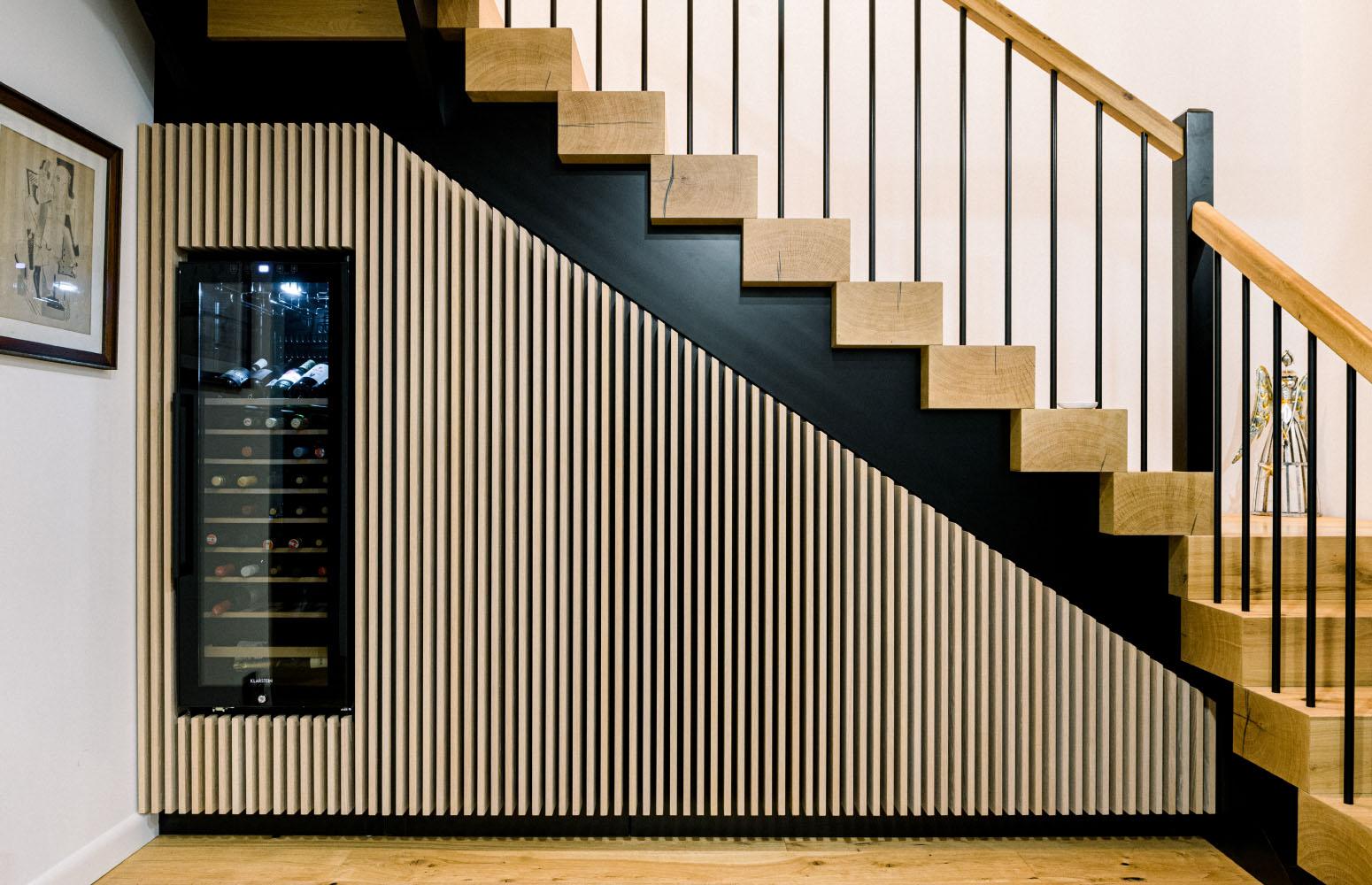 Interiér domu na klúč od design-factory