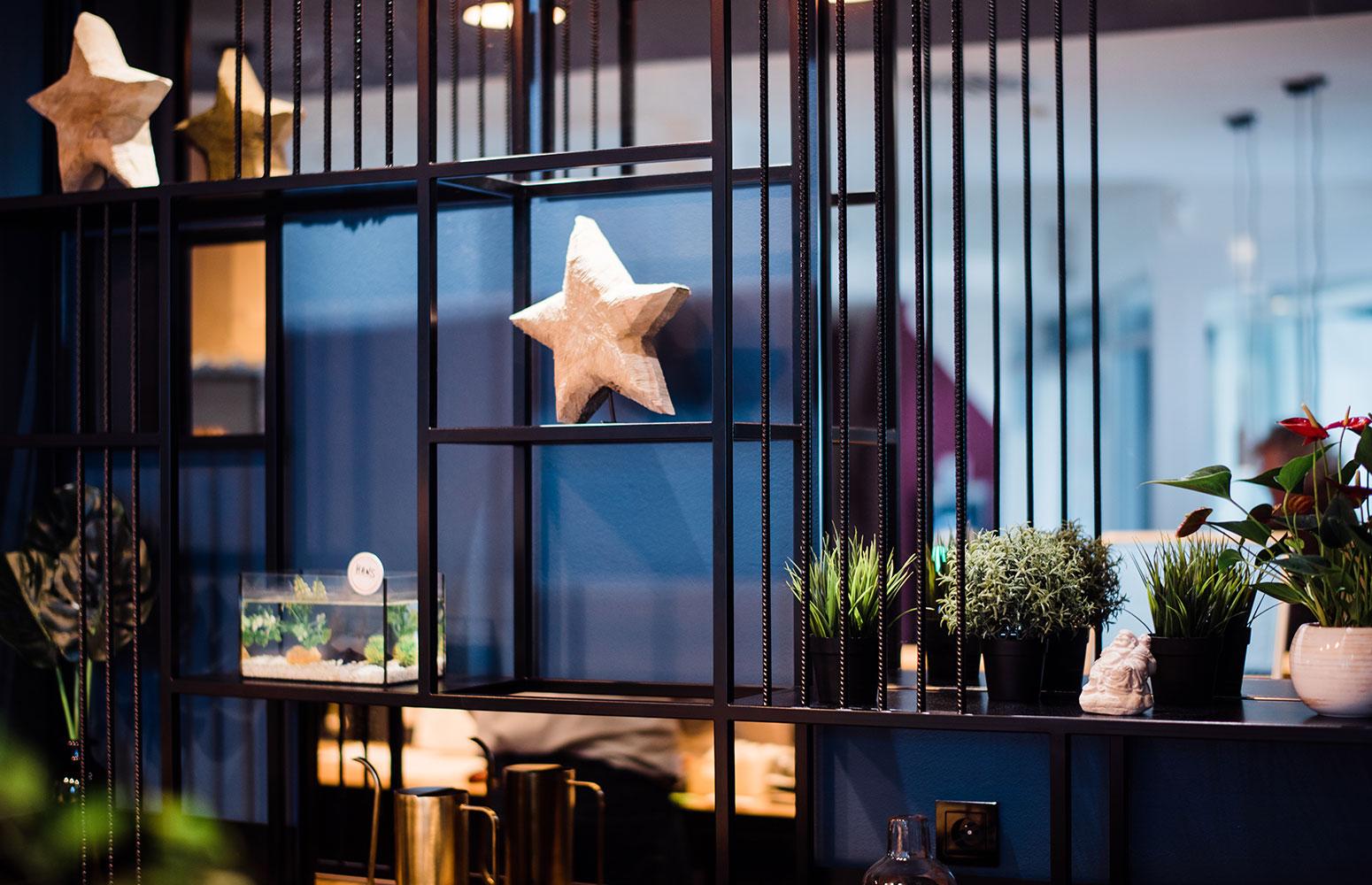 Interiér Hotel Vienna House - Bratislava a Krakow od design-factory