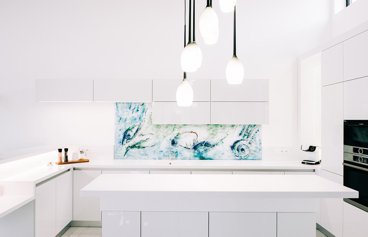Moderná kuchyňa od design-factory
