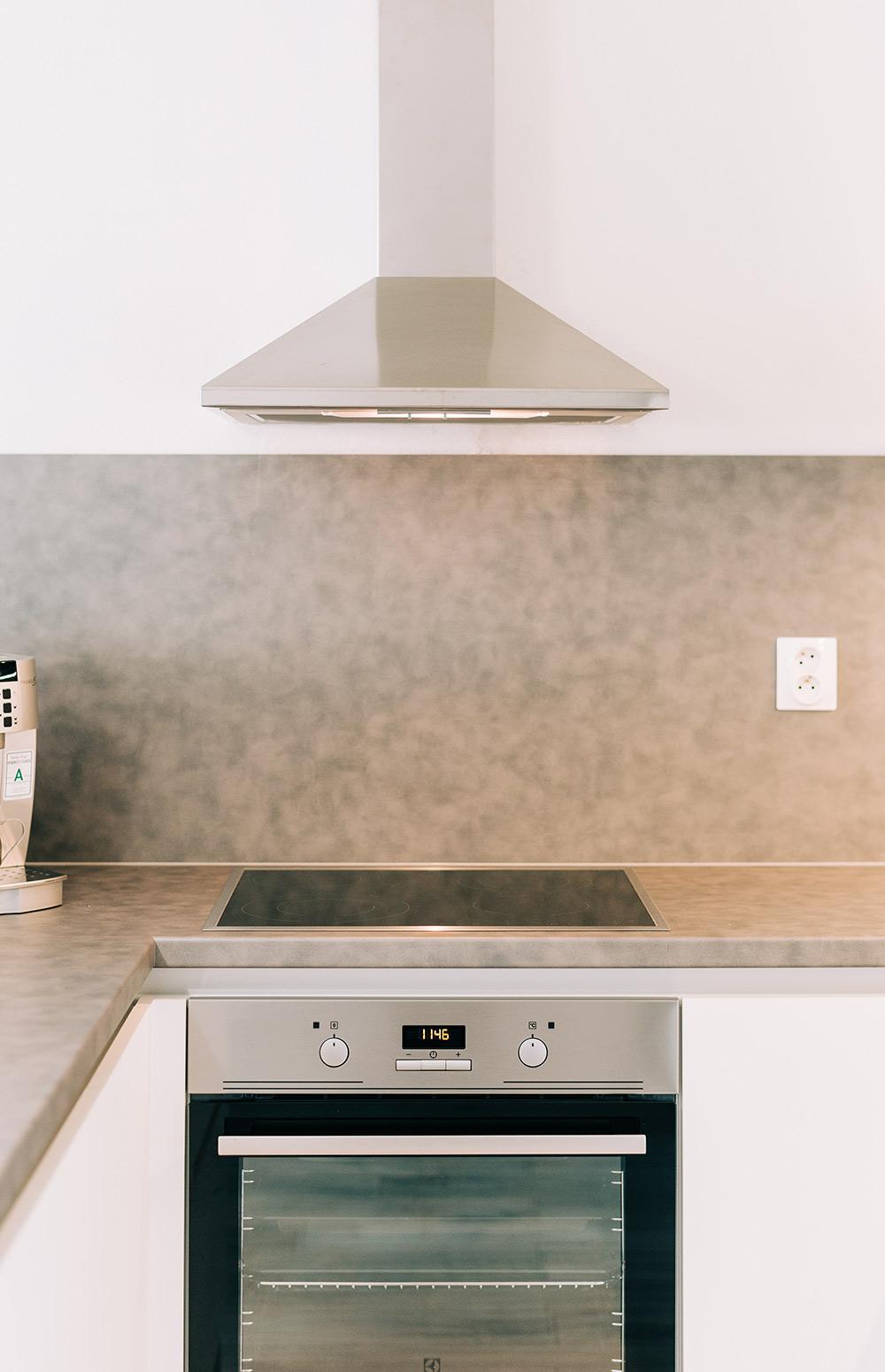 Moderná kuchyňa na mieru pre mladých od design-factory