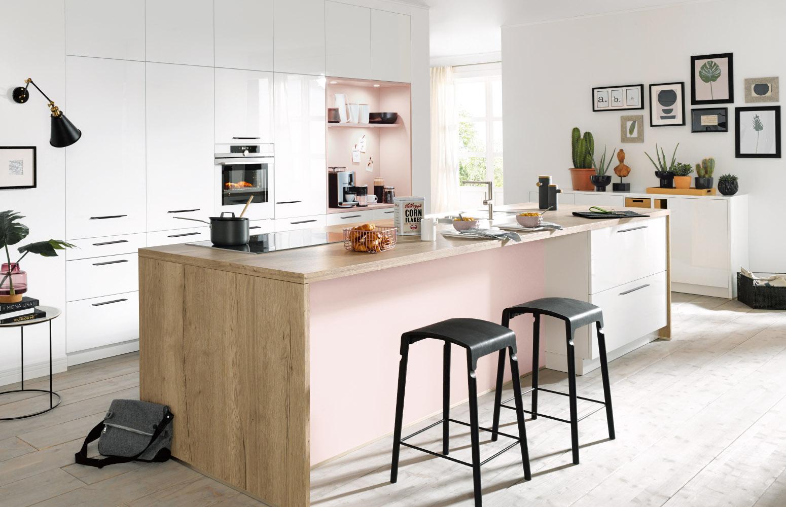 Moderne kuchyne od design-factory