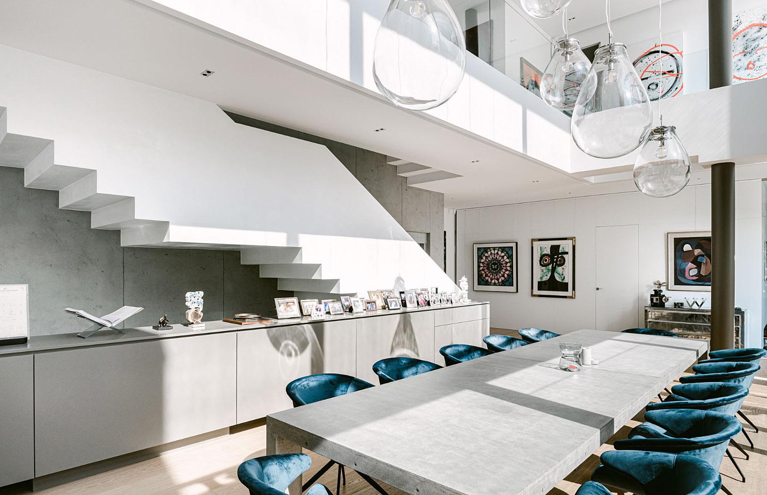 Moderný interiér od design-factory