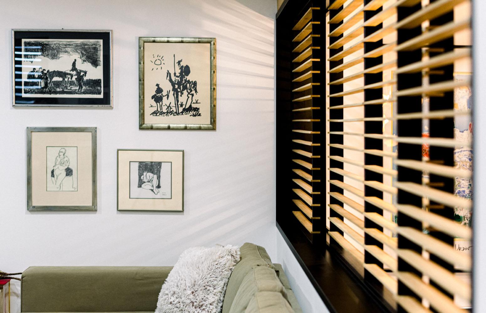 Návrh interiéru od design-factory
