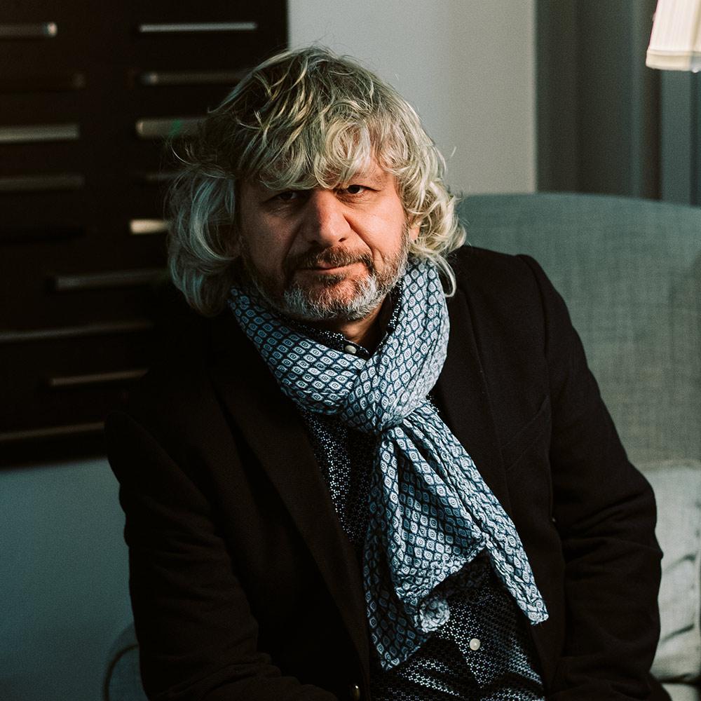 Branislav Mikitka - designér, vizionář a zakladatel společnosti design-factory