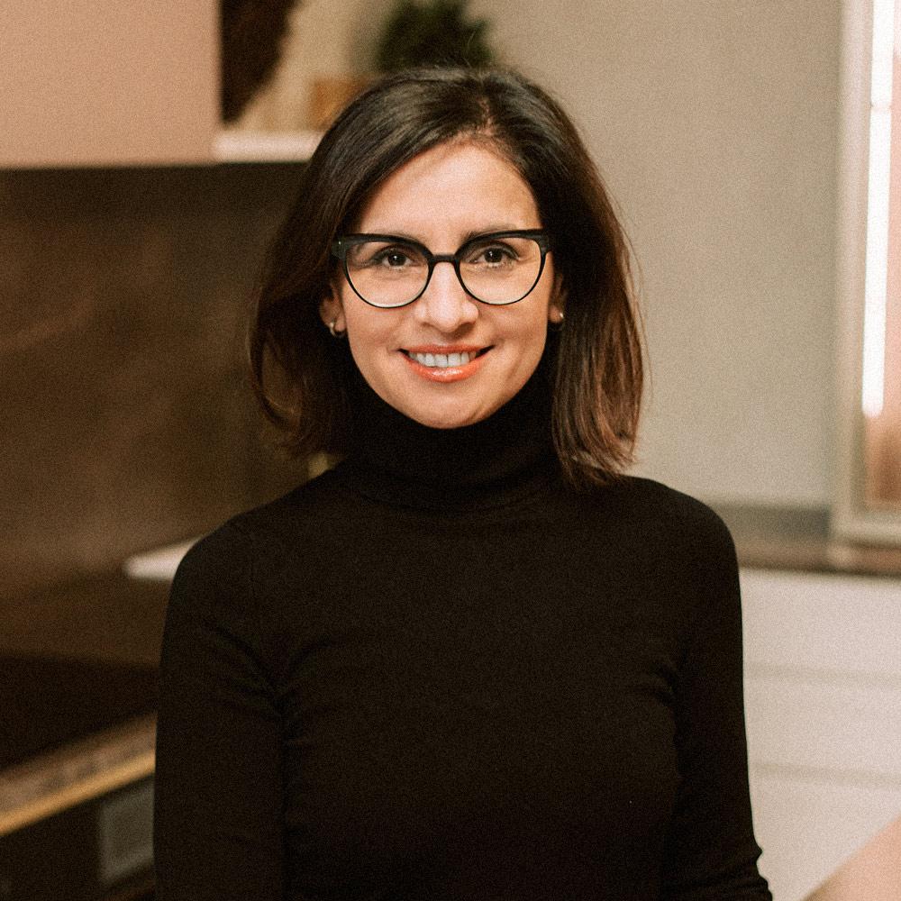 Milica Mikitková - Špecialistka na interiéry v design-factory