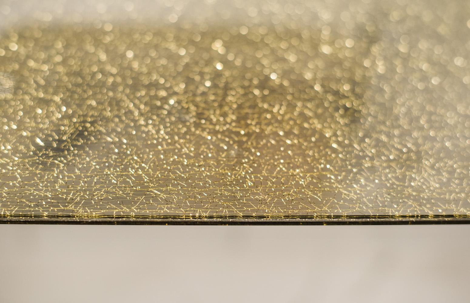 Dizajnové sklenené zásteny BII Glass od design-factory
