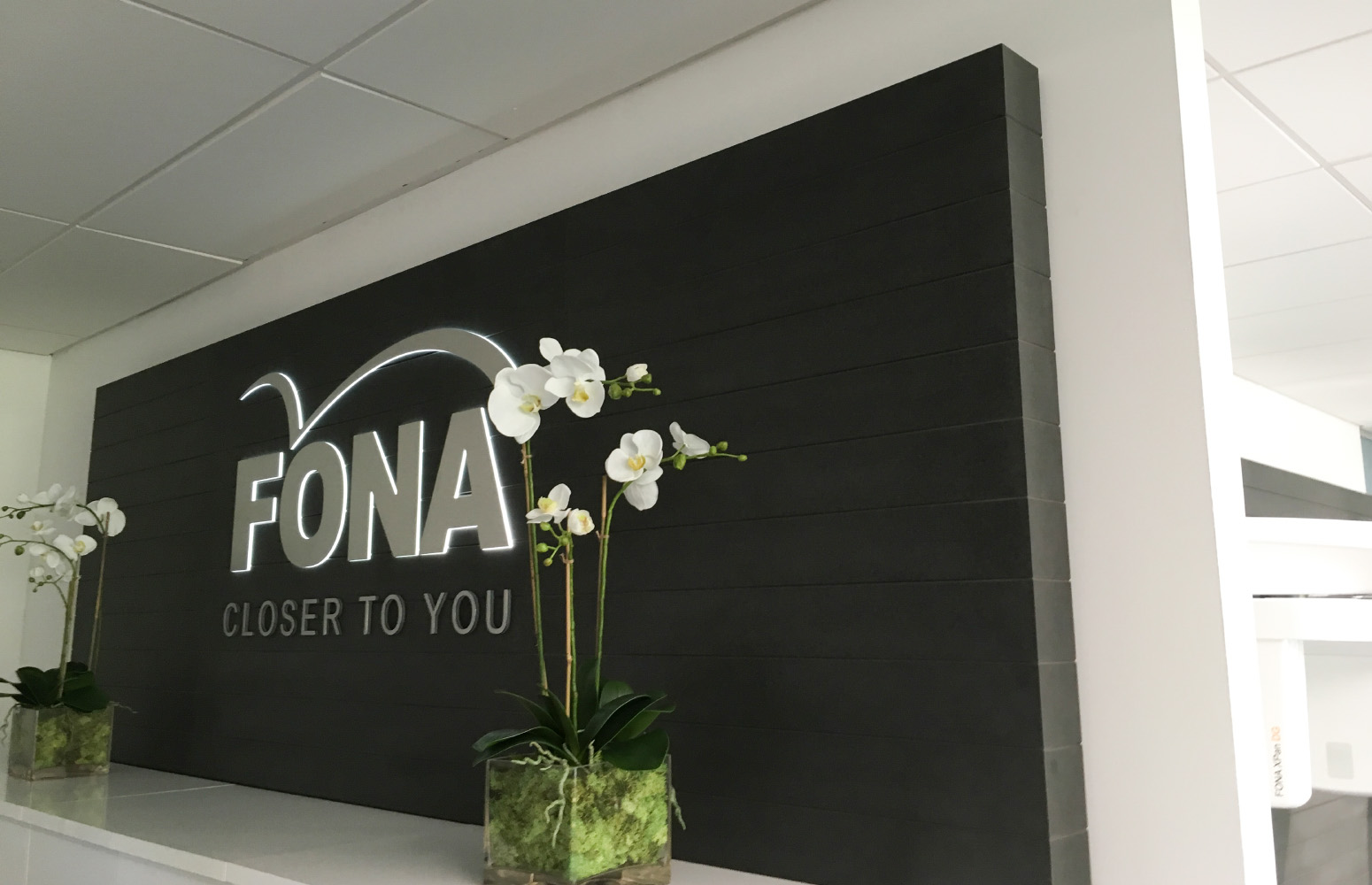 design-factory - Fona Dental